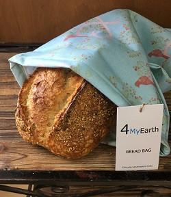 Kitchen Essentials - Bread Bag
