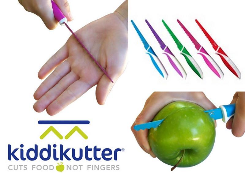 Kitchen Essentials - Kiddikutter