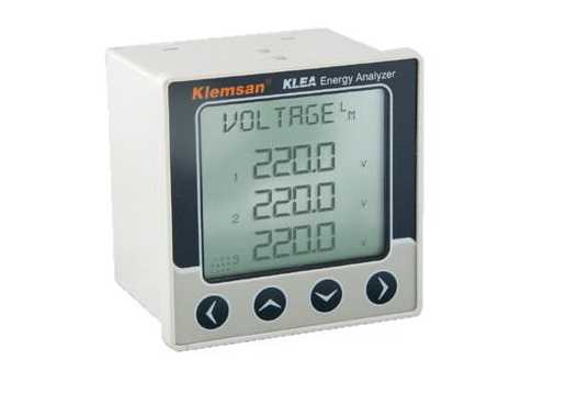 KLEA 220P Energy Analyzer