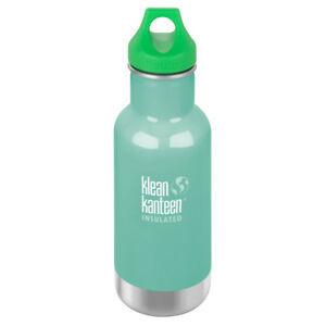 Klean Kanteen Insulated Kids 12oz Bottle