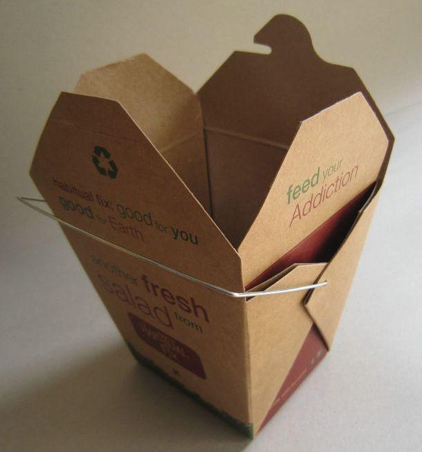 Kraft Noodle Boxes