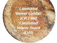 Laminated Veneer Lumber (LVL ) and Laminated Veneer Board (LV B)