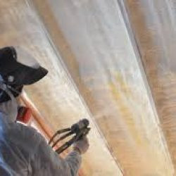 Lapolla Spray Foam Roof Insulation