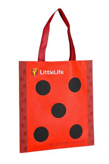 Large Reusable Tote Bag, no gusset