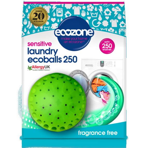 Laundry Ecoballs