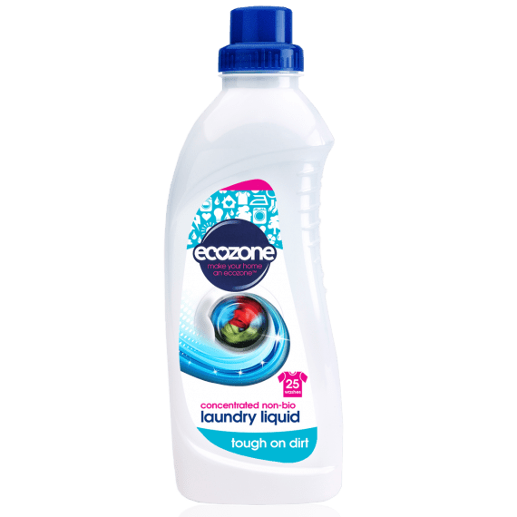Laundry Liquid Concentrated Non-bio