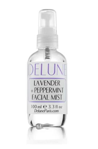Lavender + Peppermint Face Mist