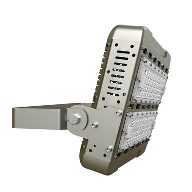 LED High Output Modular Floodlight