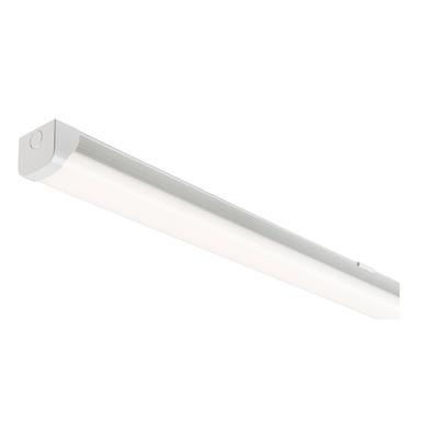 LED Twin Linkable Linear Batten