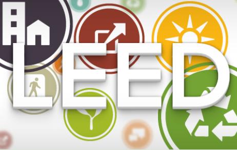 LEED Certification Management