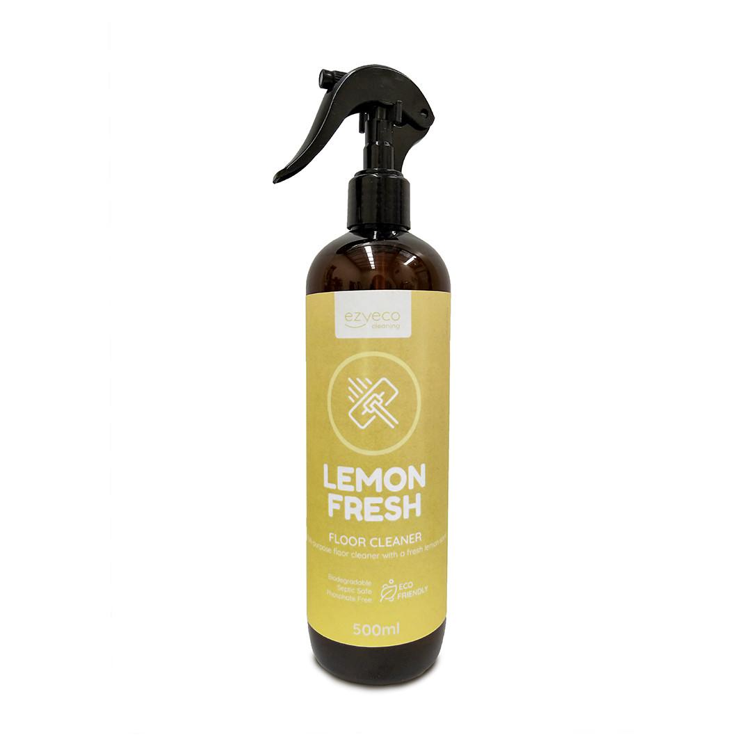 Lemon Fresh Floor Cleaner