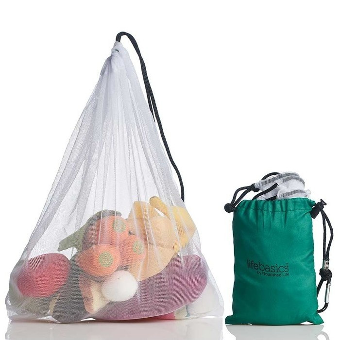 Life Basics Produce Bags