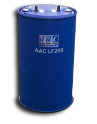 Liquid Phase Filtration – Carbon Filter LF200