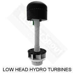 Low Head Hydro Turbines
