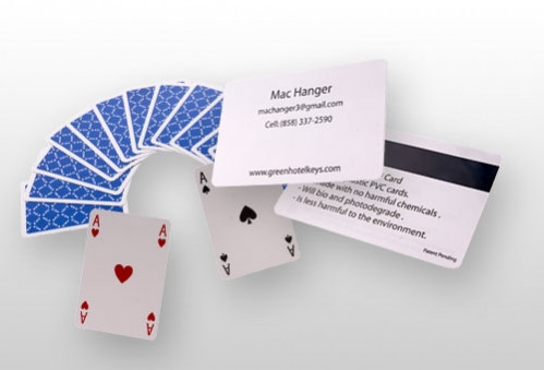 Loyalty cards games and Invites