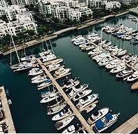 Marinas & Ports