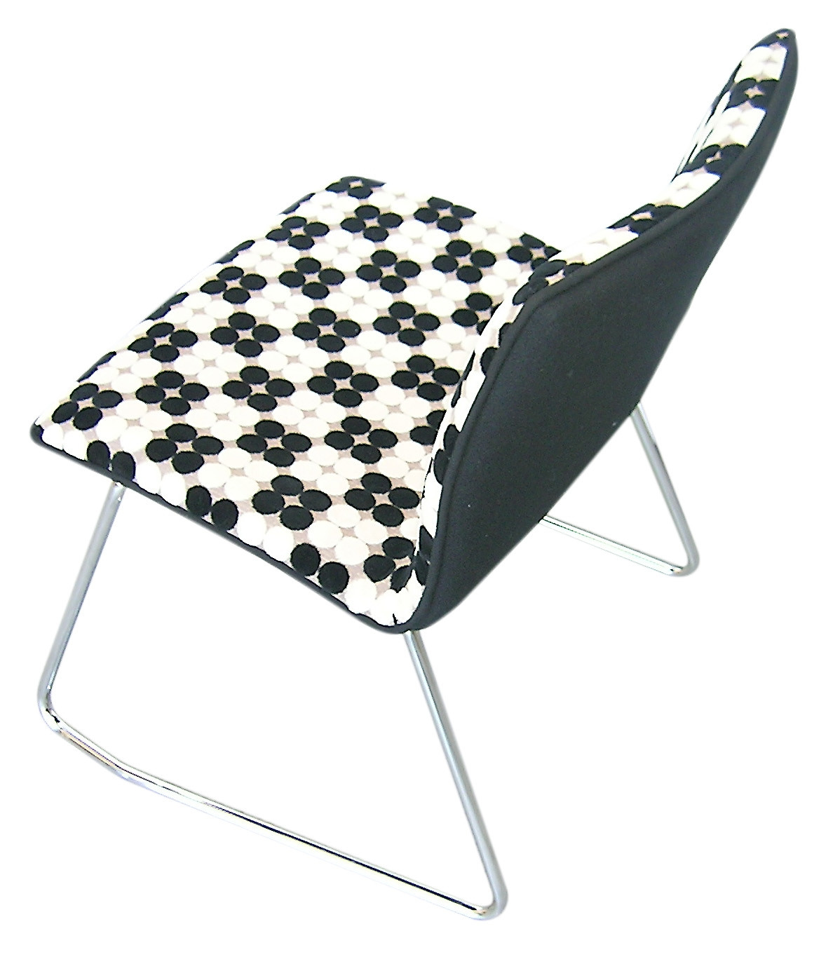 MATISSE VISITOR CHAIR