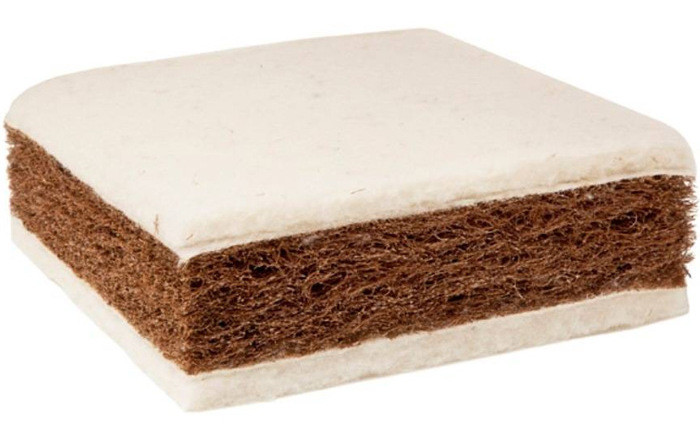 Mattress Fiber A Coir Production by Colombo Quality Products