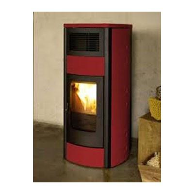 MCZ Duo Pellet Boiler