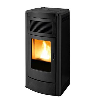 MCZ Suite Pellet Boiler