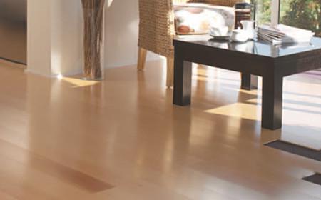 MDF - Flooring