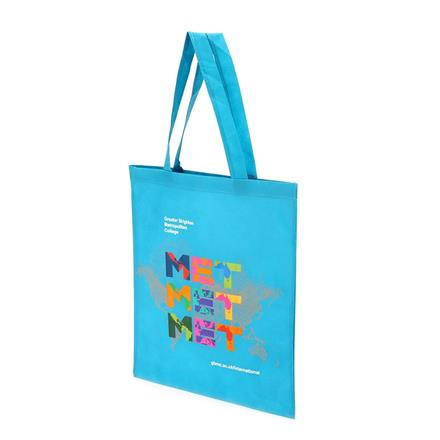 Medium Tote Bag no gusset