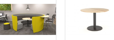 Meeting Office Tables