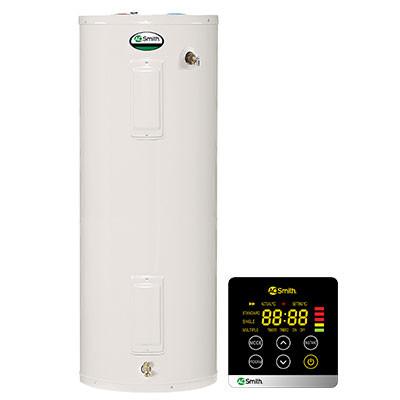 Mega Digital Water Heater