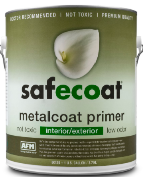 Metal Coat Acrylic Metal Primer