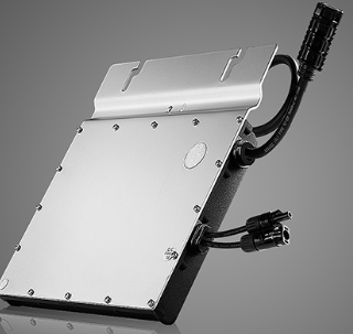 Micro Inverter 2-in-1