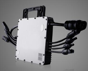 Micro Inverter 4 in 1