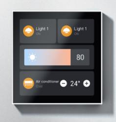 Mixpad C Smart Control Kit