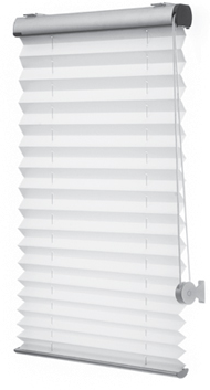 Mono Control Pleated Blind