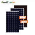 Mono Solar Panel 60 Cells Series