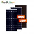 Mono Solar Panel 72 Cells Series