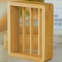 Moso Bamboo Soap Shelf
