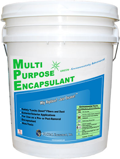 MPE™ Multi-Purpose Encapsulant