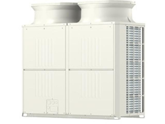 Multi-unit HVAC Systems for Buildings