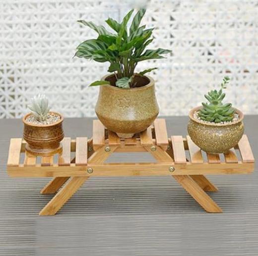 Multilayer Plant Shelf