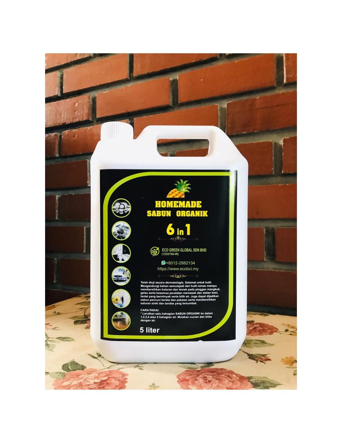 Multipurpose Cleaner 5 liter