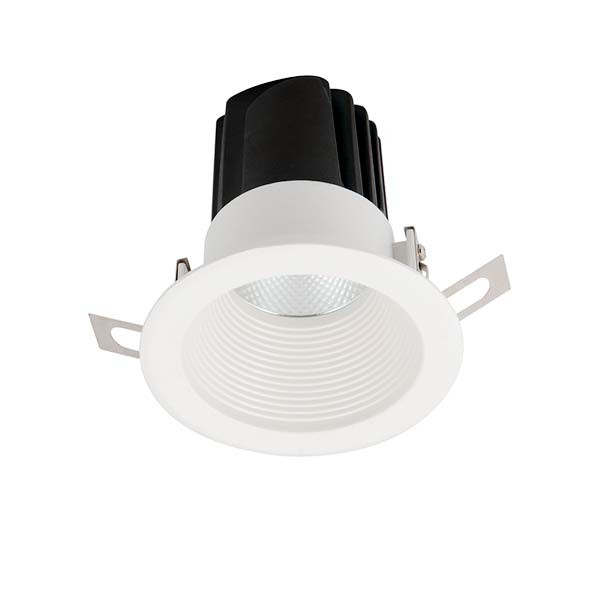 NA4 Baffled Downlight