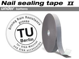 Nail sealing tape Ⅱ