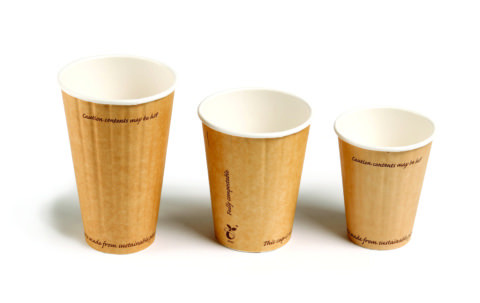 Natural Bio Cups