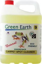 Natural Carpet Spot Cleaner