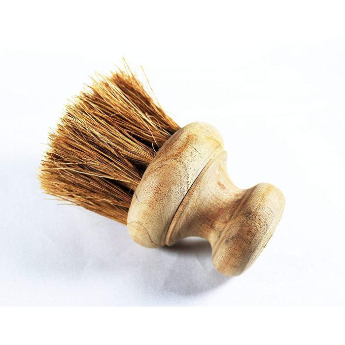Natural Coir Pan Brush