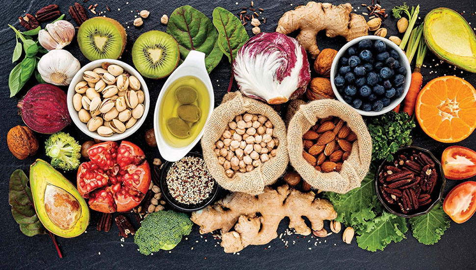 Natural Food Consultancy