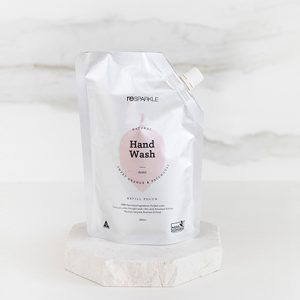 Natural Hand Wash Liquid 710ml Refill