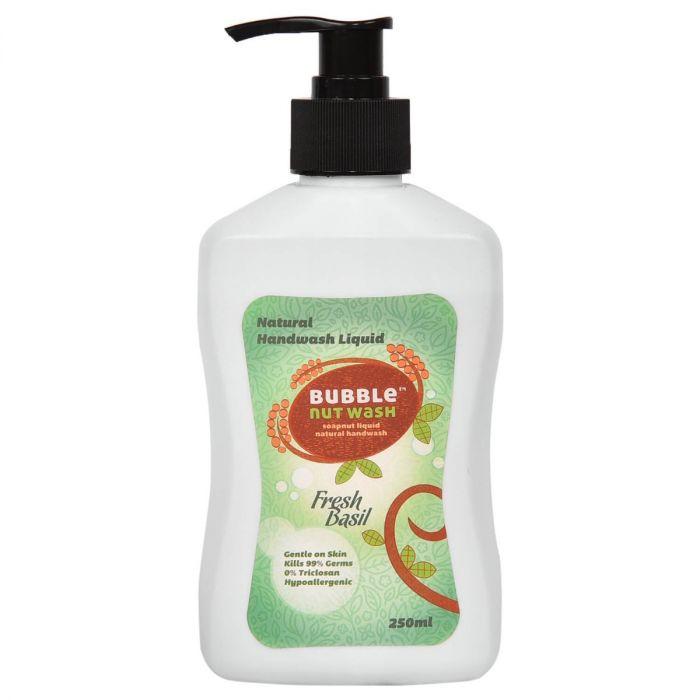 Natural Handwash Liquid
