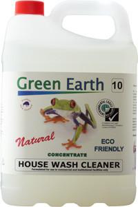Natural House Wash