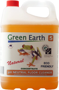 Natural Neutral Floor Cleaner